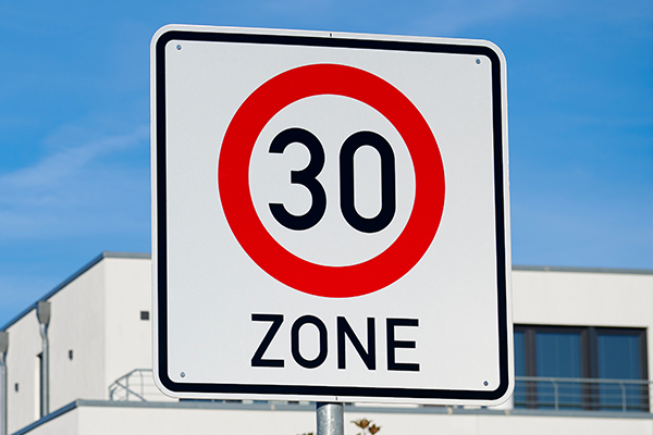 Article image for Melbourne councils push to slash speed limits to 30km/h