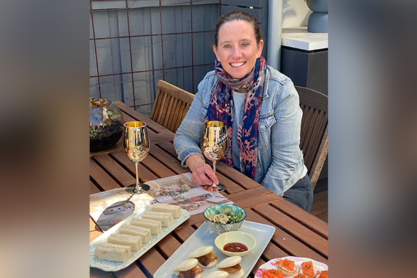 Article image for Kate's Week in Food: Some of Melbourne's best meal boxes + cocktails at home