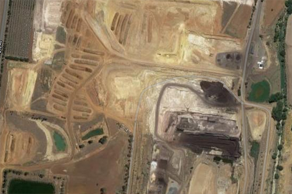 Article image for Locals 'gobsmacked and disgusted' by EPA approval of toxic soil dump sites