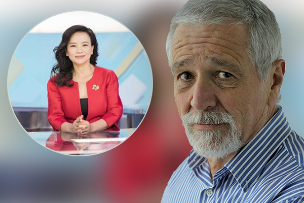 Article image for Neil Mitchell weighs in on Australian journalist Cheng Lei's detention in China