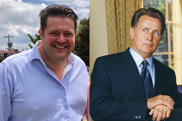 Article image for Victorian MP caught lifting speech from fictional TV show The West Wing