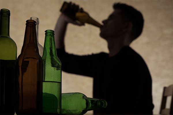 Article image for Fears Australians still aren't taking drink-driving seriously