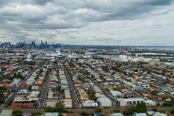 Article image for A Melbourne suburb has been named the fifth coolest neighbourhood in the world