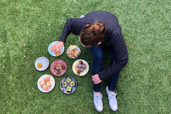 Article image for Kate reviews: Melbourne's best picnic options