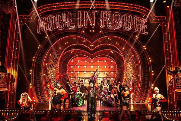 Article image for Australian-produced musical nominated for an impressive 14 Tony Awards