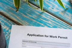 Some public sector work permits being extended 'until end of November'