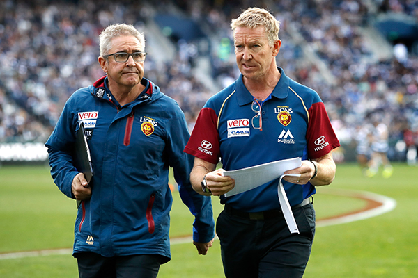 Article image for North Melbourne appoints new coach