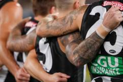 Tom Morris on the two things Collingwood did wrong this trade period
