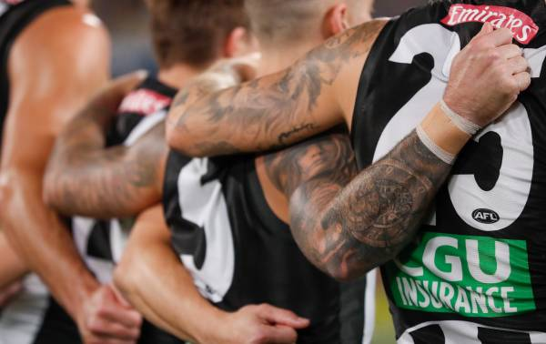 Article image for Tom Morris on the two things Collingwood did wrong this trade period