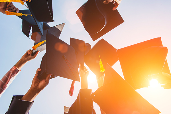 Article image for 'Great news' as school graduations get the go-ahead in Victoria!