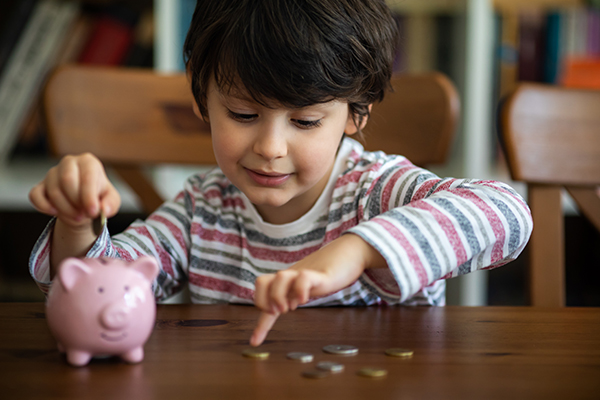 Article image for Victoria bans school banking for kids