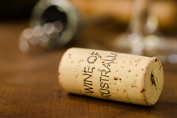 Article image for Australian wine growers 'devastated' by China developments