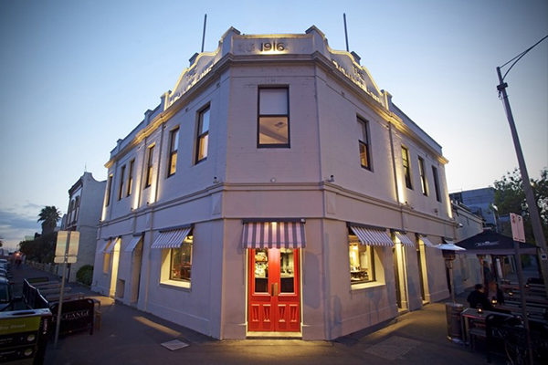Article image for Pub Of The Week: Tony Leonard reviews the Exchange Hotel