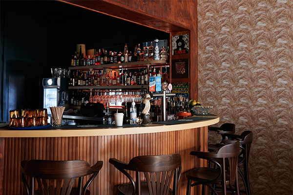 Article image for Kate's Week in Food: A tiny pub, a tap room and a secret rooftop garden