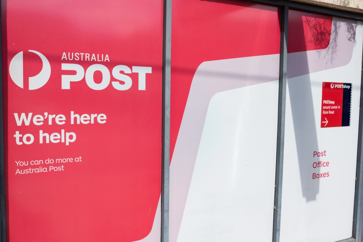 Article image for Licensed Post Office Owners 'devastated' by AusPost CEO's resignation