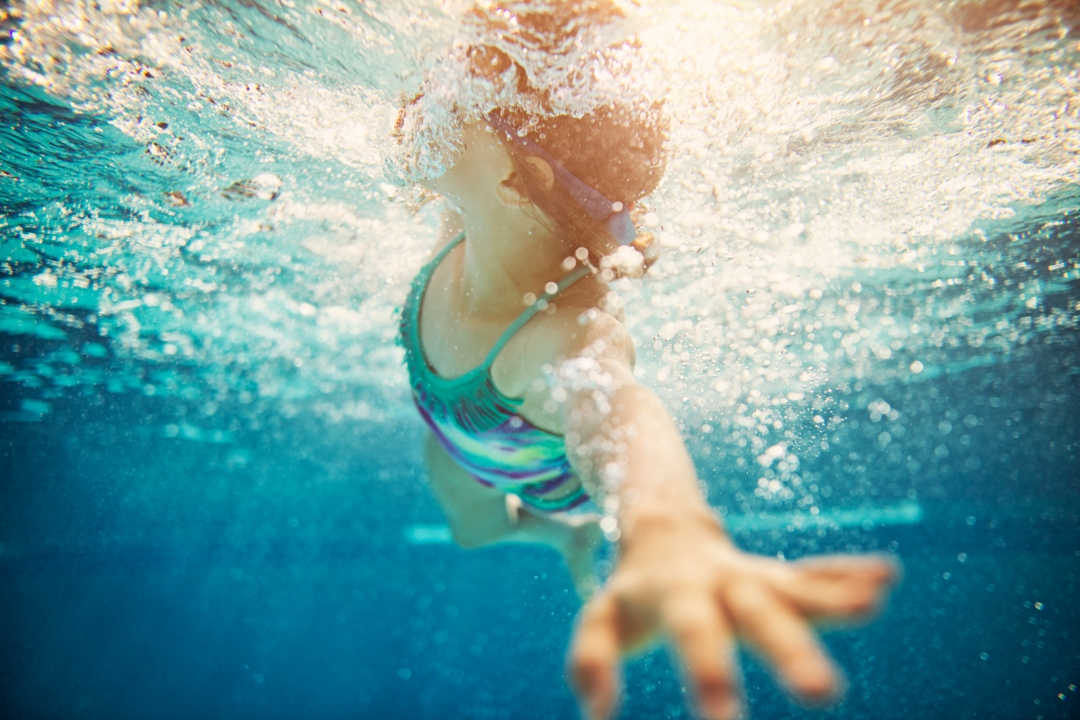 Article image for How COVID-19 could leave children at risk in the water heading into summer