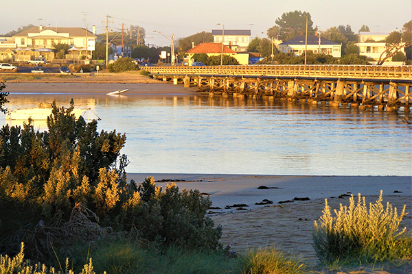 Article image for The coastal town experiencing Victoria's fastest regional property price hike