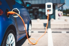Why Fiona Patten is 'underwhelmed' by the proposed electric vehicle subsidy