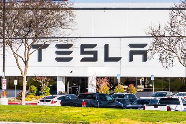 Article image for Giant Tesla battery to be built in Victoria