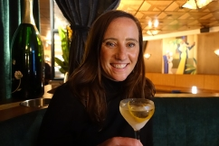 Kate reviews: Spotlight on Melbourne's city bars