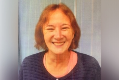Search for South Yarra woman with amnesia