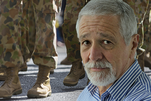 Article image for Where's the ADF? Defence force yet to arrive at Victoria's quarantine hotels