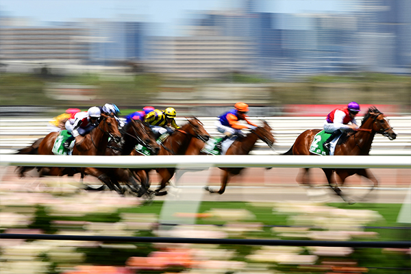 Article image for STREAM LIVE | Listen to the Melbourne Cup live on radio