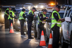 ADF refuse frontline support for Victoria Police on NSW border