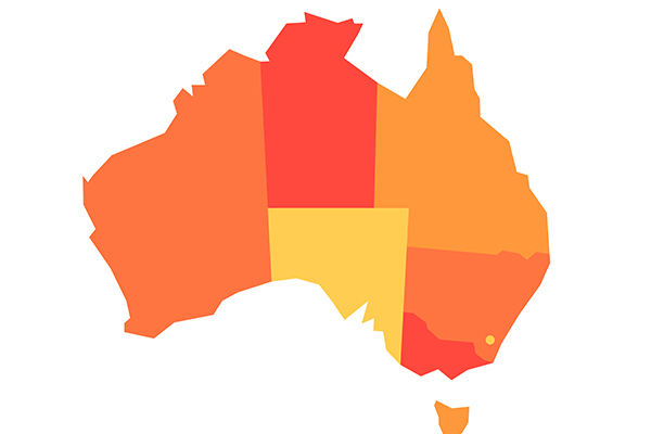 Article image for There's a controversial push for a new state to be created in Australia
