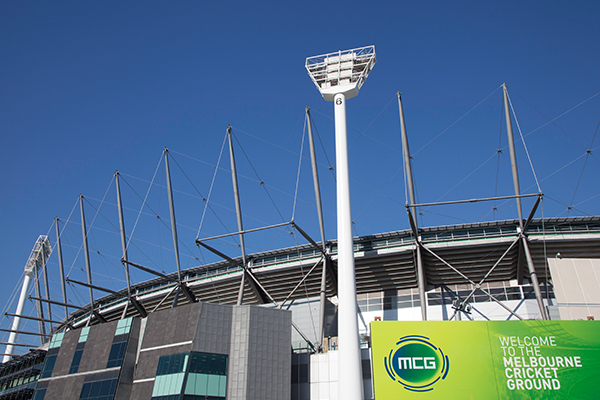 Article image for MCG to find out today whether it'll host the New Year's Test