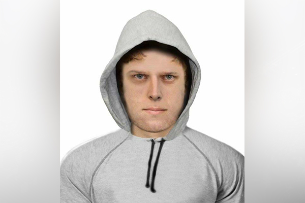 Article image for Hunt for man who sexually assaulted a woman on a walking track in Melbourne's north