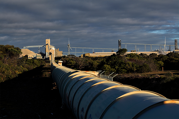 Article image for Federal government's $76 million Alcoa lifeline to shore up Victoria's power supply