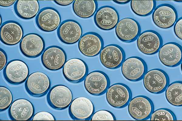 Article image for Australia introduces button battery standards to put an end to 'terrible deaths and lifelong injuries'