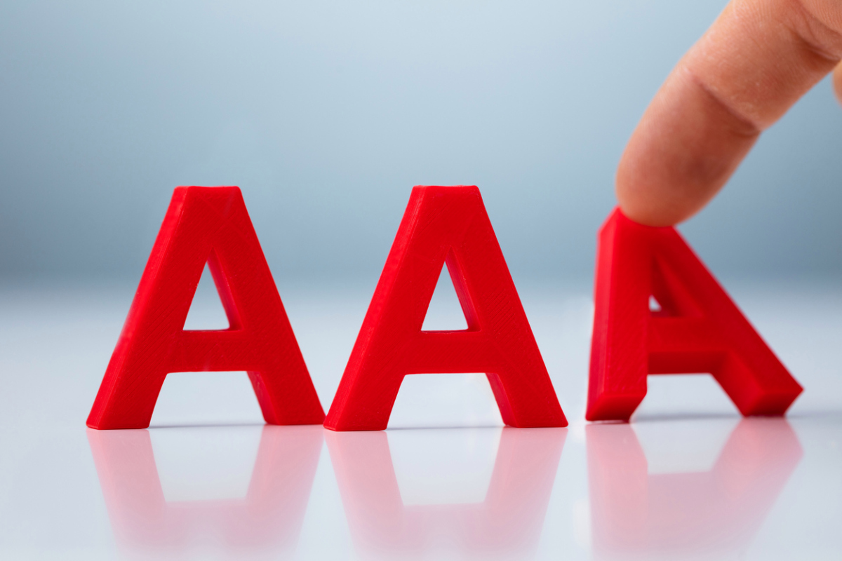 Article image for What Victoria's AAA credit rating loss means