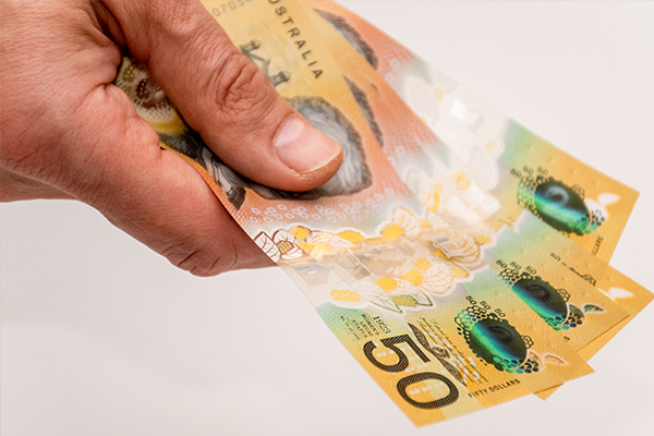 Article image for The best way to go about securing COVID-19 relief payments