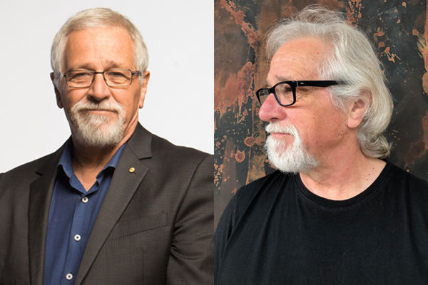 Article image for POLL CLOSED: Is it time for Neil Mitchell to get a haircut?