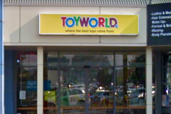 Article image for Anonymous woman sparks Christmas joy with toy store act of kindness