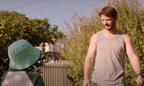 Article image for 'Lift your game': Complacent blokes target of new SunSmart campaign