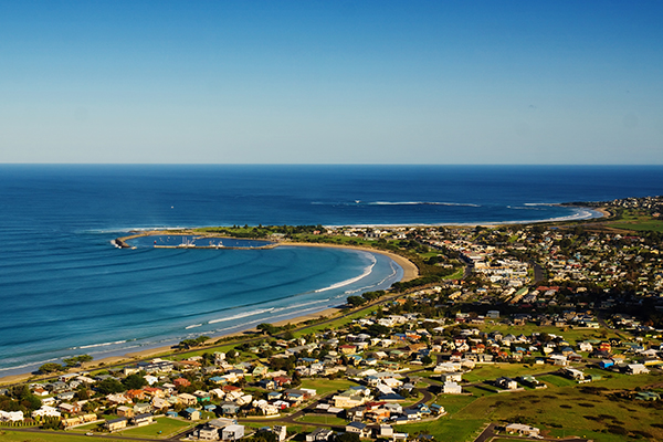Article image for Apollo Bay resident hits back at scathing opinion piece!