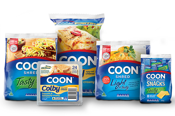Article image for Coon cheese reveals new name after public pressure to rebrand