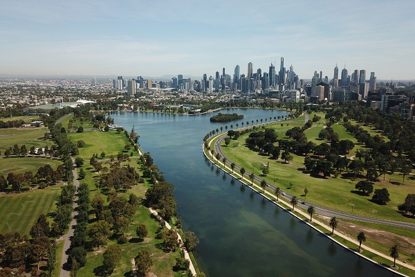 Article image for 'Summer sports are quite nervous': Albert Park community groups facing lockout