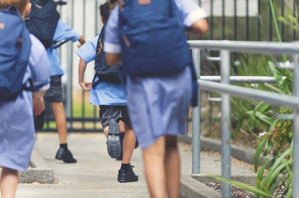 Article image for COVID protocols for return to school revealed
