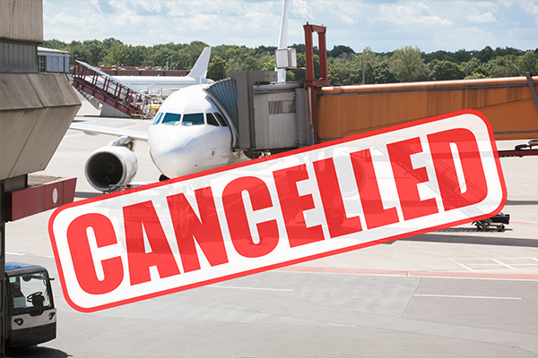 Article image for COVID rip-offs: Would-be travellers left thousands of dollars out-of-pocket