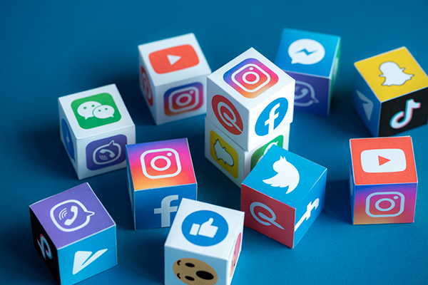 Article image for Parliamentary group calls on social media corporations to provide more consistency