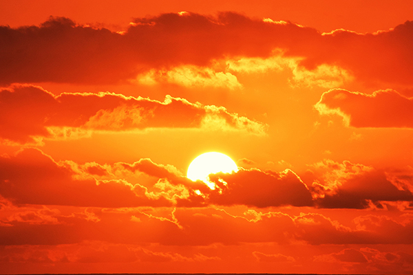 Article image for Australia posts warmest decade on record