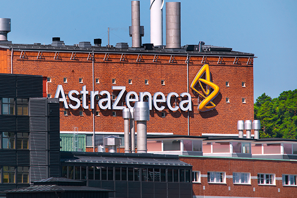 Article image for Neil Mitchell speaks with the scientist in charge of making the AstraZeneca vaccine in Melbourne