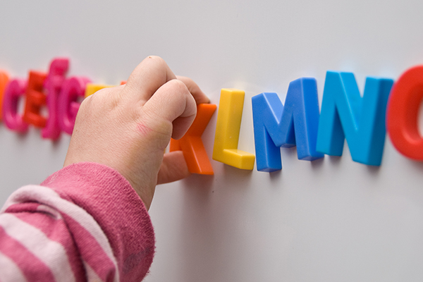 Article image for What's killing spelling skills in kids