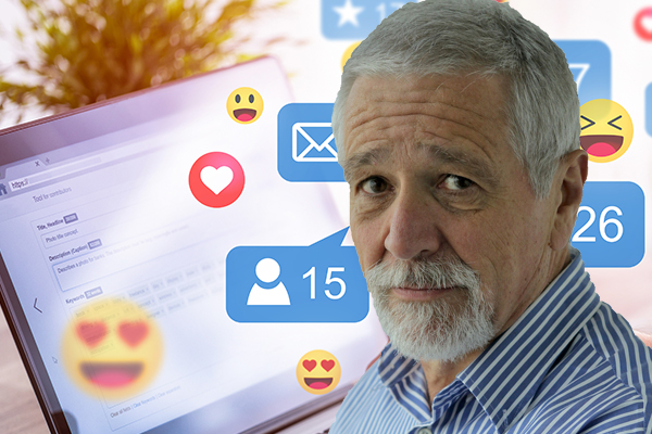 Article image for Neil Mitchell rips into 'petulant' Facebook over Australian news ban