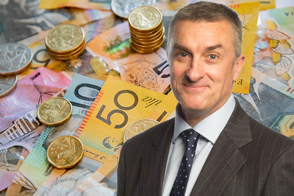 Article image for Tom Elliott pans proposed superannuation tax on retirees