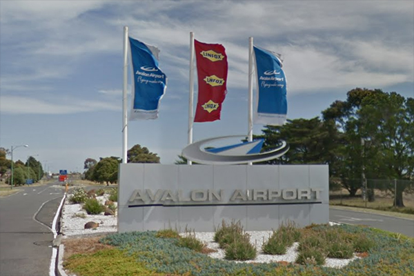 Article image for Avalon Airport owners pitch novel quarantine idea